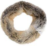 Derek Lam circular scarf