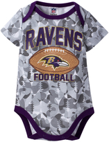Gerber Baltimore Ravens Camo Bodysuit - Infant