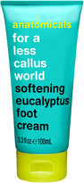 Anatomicals For A Less Callus World Eucalyptus Foot Cream