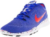 Nike Women's Free 5.0 Tr Fit 5 Prt Training Shoe 7.5 Women US