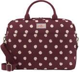 Cath Kidston Smudge Spot Laptop Bag