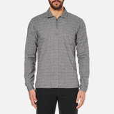 Oliver Spencer Faro Shirt Buckland Grey