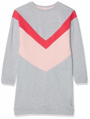 Esprit Girl's Rp3101507 Knit Dress Ls