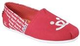 Skechers Women's Bobs Plush Best Friends Memory Foam Slip On