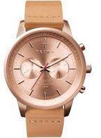 Triwa Ladies Rose Nevil Chronograph Watch NEST105CL011714