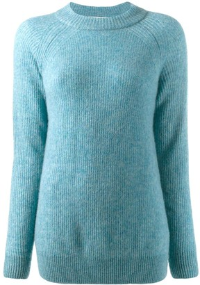 Agnona loose-fit jumper