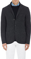 Barneys New York MEN'S CASHMERE THREE-BUTTON SPORTCOAT