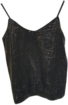 Vince Camuto Black Top for Women