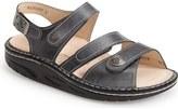 Finn Comfort 'Tiberias' Leather Sandal (Women)