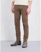 Polo Ralph Lauren Piston Slim-fit Skinny Jeans
