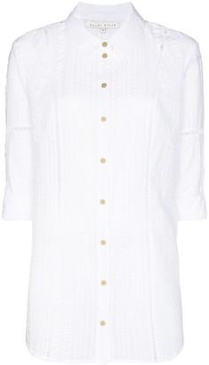 Heidi Klein Fraser Island shirt
