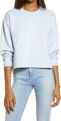 Madewell Swing Sweatshirt