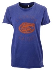Royce Apparel Inc Women's Florida Gators Vintage Wash T-Shirt