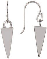 Melinda Maria Pyramid Drop Earrings