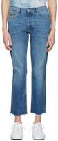 April 77 Blue Cult Open One Jeans