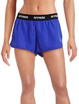 Ivy Park Logo Waistband Runner Shorts