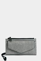 Co-Lab Black White Wallet