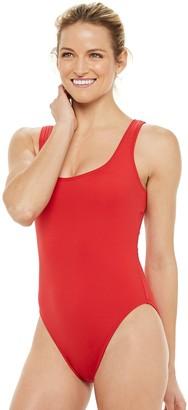 TYR Women's Solid Eliza One-Piece Swimsuit