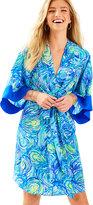 Lilly Pulitzer Kimora Kimono Dress