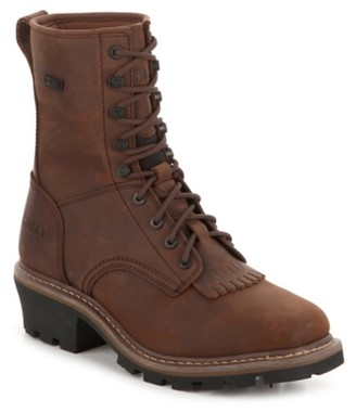 Rocky Logger Work Boot