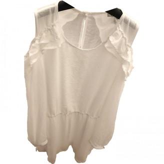 La Petite Francaise White Dress for Women