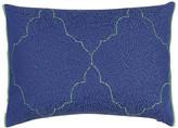 Designers Guild Basilica Cushion - 60x45cm - Cobalt