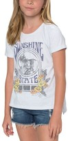 O'Neill Girl's Sunny State Tee