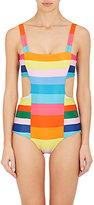 Mara Hoffman Women's Vela One-Piece Swimsuit