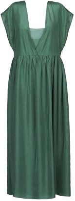 Pomandère POMANDERE 3/4 length dresses