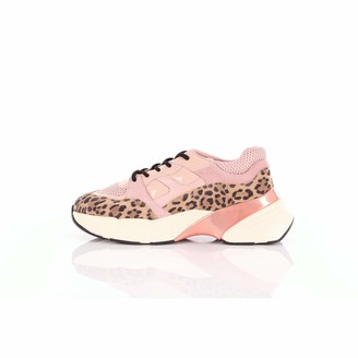 Pinko Women's Rubino Safari Slip On Trainers