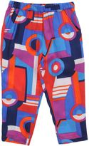 Junior Gaultier Casual pants