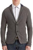 BOSS ORANGE Wilmer Knit Jacket