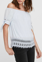 Vero Moda Aya Short Top