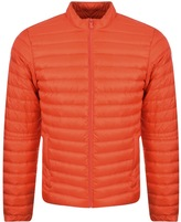Pyrenex Mateo Jacket Orange