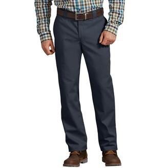 Dickies Men's Regular-Fit Active-Waistband Work Pants