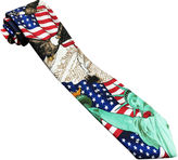 Asstd National Brand AMERICAN LIFESTYLE TIES