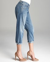 Citizens of Humanity Jeans - Skyler Low Rise Loose Crop in Summit