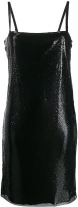 Aquila The chainmail dress