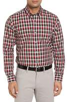 Cutter & Buck Sawyer Check Non-Iron Sport Shirt