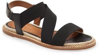 Caslon Dalila Elastic Sandal
