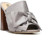 Sam Edelman Yumi Bow Detail Mules