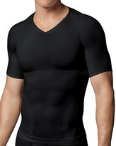 Spanx Zoned Performance V-Neck Tee