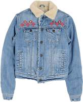 Pepe Jeans Denim outerwear - Item 42431067
