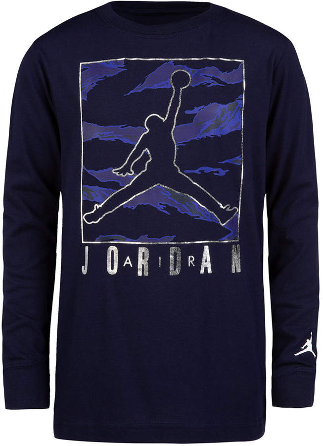 c02eabd9999c Jordan Jumpman Shirt - ShopStyle