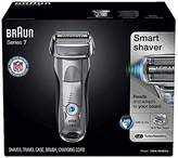 Braun Series 7 Smart Sonic Technology Wet & Dry Shaver