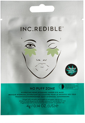 INC.redible Inc. Redible Just Kinda Bliss Hemp Undereye Mask 4G