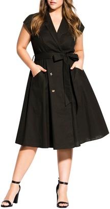 City Chic Lafayette Dress
