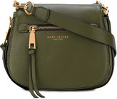 Marc Jacobs cross-body bag - women - Leather - One Size