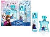 Disney Anna Elsa Eau De Toilette 50ml & Body Mist Spriter 75ml by