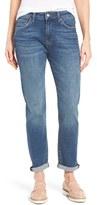 Mavi Jeans Women's Brenda Boyfriend Jeans